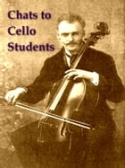 Chats to 'Cello Students by Arthur Broadley