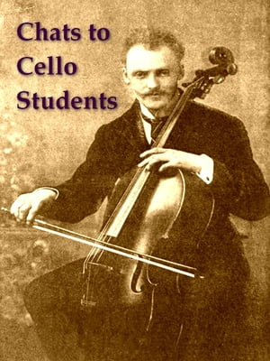 Chats to 'Cello Students