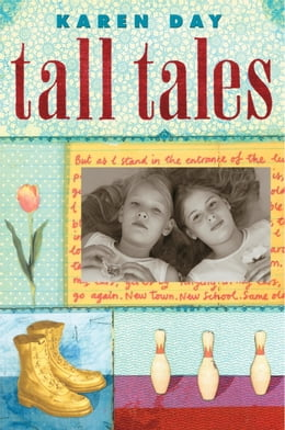 Book Tall Tales by Karen Day