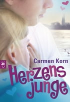 Herzensjunge by Carmen Korn