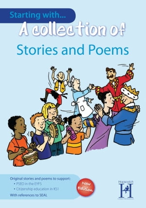 Starting with A collection of Stories and Poems by Alison Milford