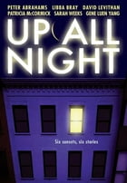 Up All Night by Peter Abrahams