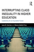 Interrupting Class Inequality in Higher Education 0d403cd5-4acf-4f5b-8193-09924cbd0627