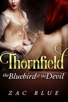The Bluebird and the Devil by Zac Blue