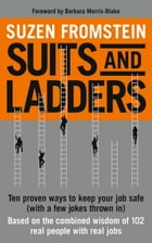 Suits And Ladders by Suzen Fromstein