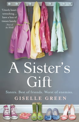 Book A Sister's Gift by Giselle Green