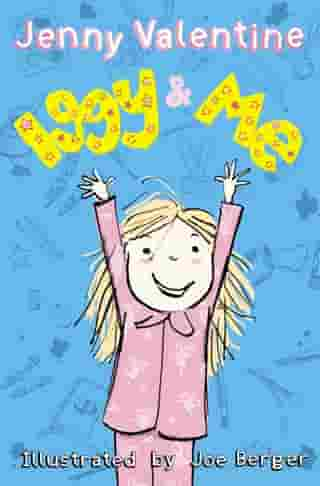 Iggy and Me (Iggy and Me, Book 1) by Jenny Valentine