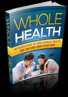 Whole Health by web warrior