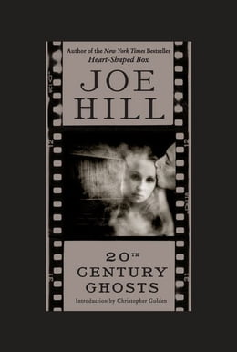 Book My Father's Mask by Joe Hill