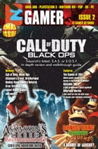 Issue 2: Cheats for Call of Duty Black ops by The Cheat Mistress
