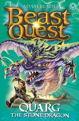 Quarg the Stone Dragon: Series 19 Book 1