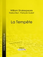 La Tempête by William Shakespeare