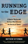 Running to the Edge Cover Image
