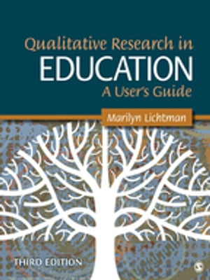 Qualitative Research in Education A User's Guide
