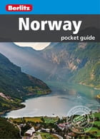 Berlitz: Norway Pocket Guide by Berlitz