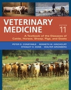 Veterinary Medicine: A textbook of the diseases of cattle, horses, sheep, pigs and goats