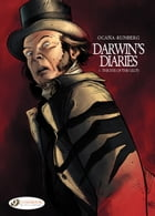 Darwin's Diaries - volume 1 - The Eye of the Celts by Sylvain Runberg