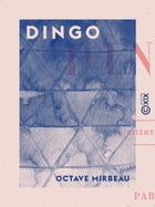 Dingo by Octave Mirbeau