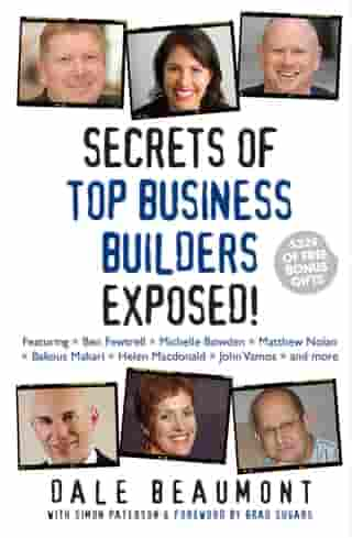 Secrets of Top Business Builders Exposed!
