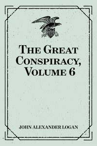 The Great Conspiracy, Volume 6