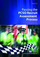 Passing the PCSO Recruit Assessment Process