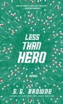 Less Than Hero Cover Image