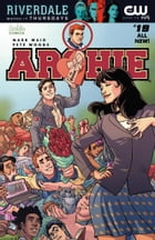Archie (2015-) #19 by Mark Waid