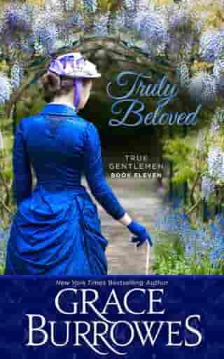 Truly Beloved by Grace Burrowes