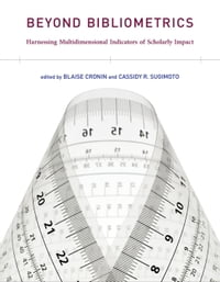 Beyond Bibliometrics: Harnessing Multidimensional Indicators of Scholarly Impact