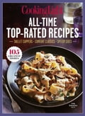 COOKING LIGHT All-Time Top Rated Recipes 284af380-7541-4ed7-8499-6df23ff30dc7
