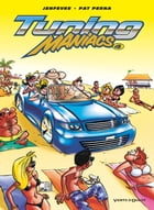 Tuning Maniacs Tome 4 by Pat Perna