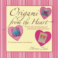 Origami from the Heart