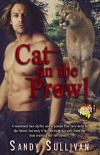 Cat on the Prowl by Sandy Sullivan