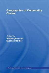 Geographies of Commodity Chains