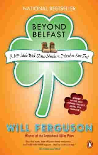 Beyond Belfast by Will Ferguson