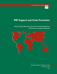 IMF Support and Crisis Prevention