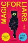 Magic for Liars Cover Image