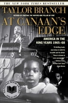 At Canaan's Edge Cover Image
