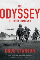The Odyssey of Echo Company Cover Image
