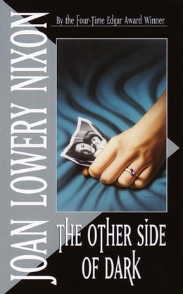 Book The Other Side of Dark by Joan Lowery Nixon