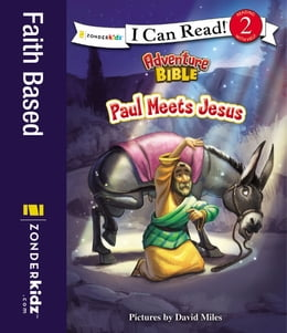 Book Paul Meets Jesus by David Miles