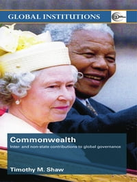 Commonwealth: Inter- and Non-State Contributions to Global Governance