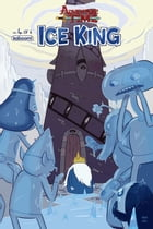 Adventure Time: Ice King #4 by Emily Partridge