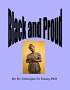 Black and Proud by Christopher Handy