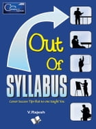Out Of Syllabus by V.Rajesh