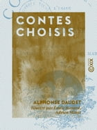 Contes choisis by Adrien Marie