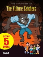 The Vulture Catchers by Harsha J