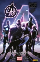 Avengers. Il tempo finisce 1 (Marvel Collection) by Kev Walker
