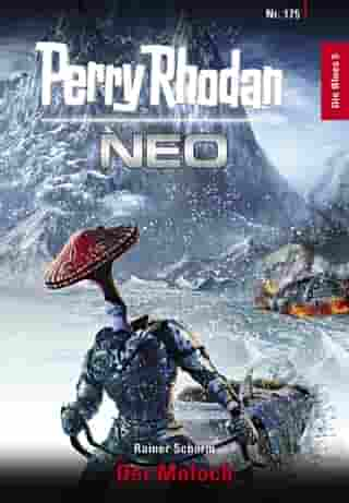 Perry Rhodan Neo 175: Der Moloch: Staffel: Die Blues by Rainer Schorm