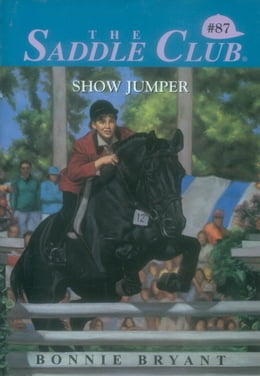 Book Show Jumper by Bonnie Bryant